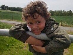 Schoolboy Rupert Beckett tragically dies after cancer fight