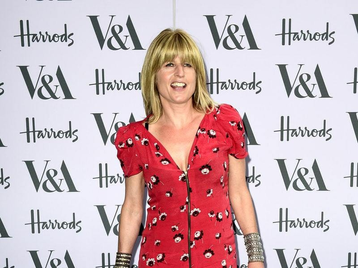 Journalist Rachel Johnson old news as she is evicted from