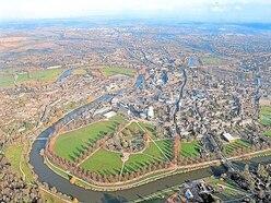 Ambassadors welcoming visitors to Shrewsbury set to return