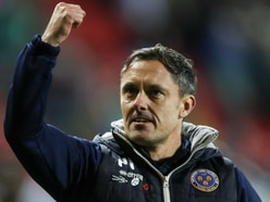 Shrewsbury Town told to embrace challenge of being top