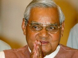 Former Indian prime minister Atal Vajpayee dies aged 93