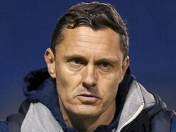 Paul Hurst offers his Shrewsbury Town side a refresher ahead of Bury visit