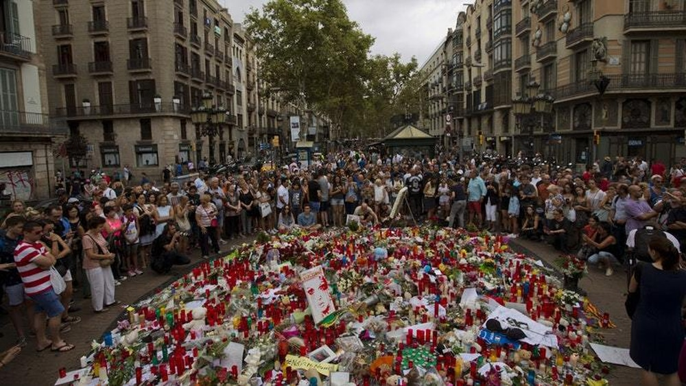 Trudeau confirms Canadian killed, four others injured in Barcelona — NewsAlert