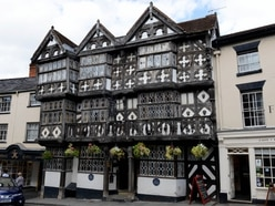 Tea room to open at Ludlow's Feathers Hotel two years after Legionnaires' death