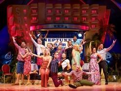 Benidorm Live, The Alexandra, Birmingham - review with pictures