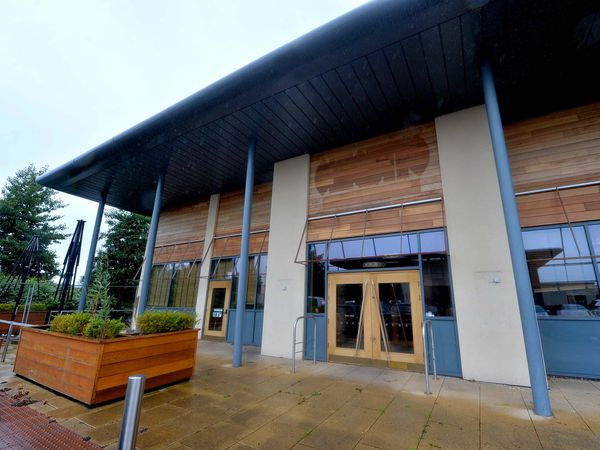 A nursery will open at the former Chiquito's site in Shrewsbury