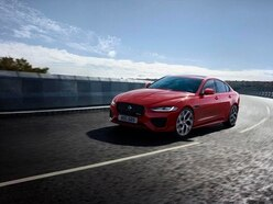 Jaguar updates XE with more tech and sharper looks
