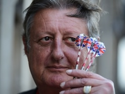 Peter Rhodes on courtroom cobblers, non-PC greetings and how Eric Bristow is remembered in the Falklands