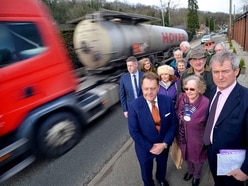 A5 and A483 will 'seize up' without changes - MP