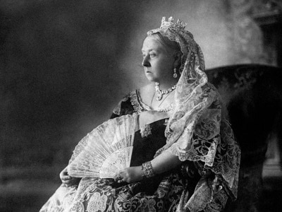 10 things you might not know about Queen Victoria