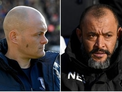 Preston boss blasts Wolves' 'soft foreigners'