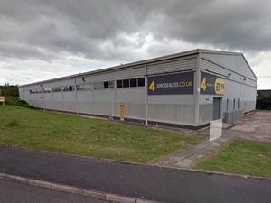 Xercise4less in Shrewsbury. Picture: Google Maps