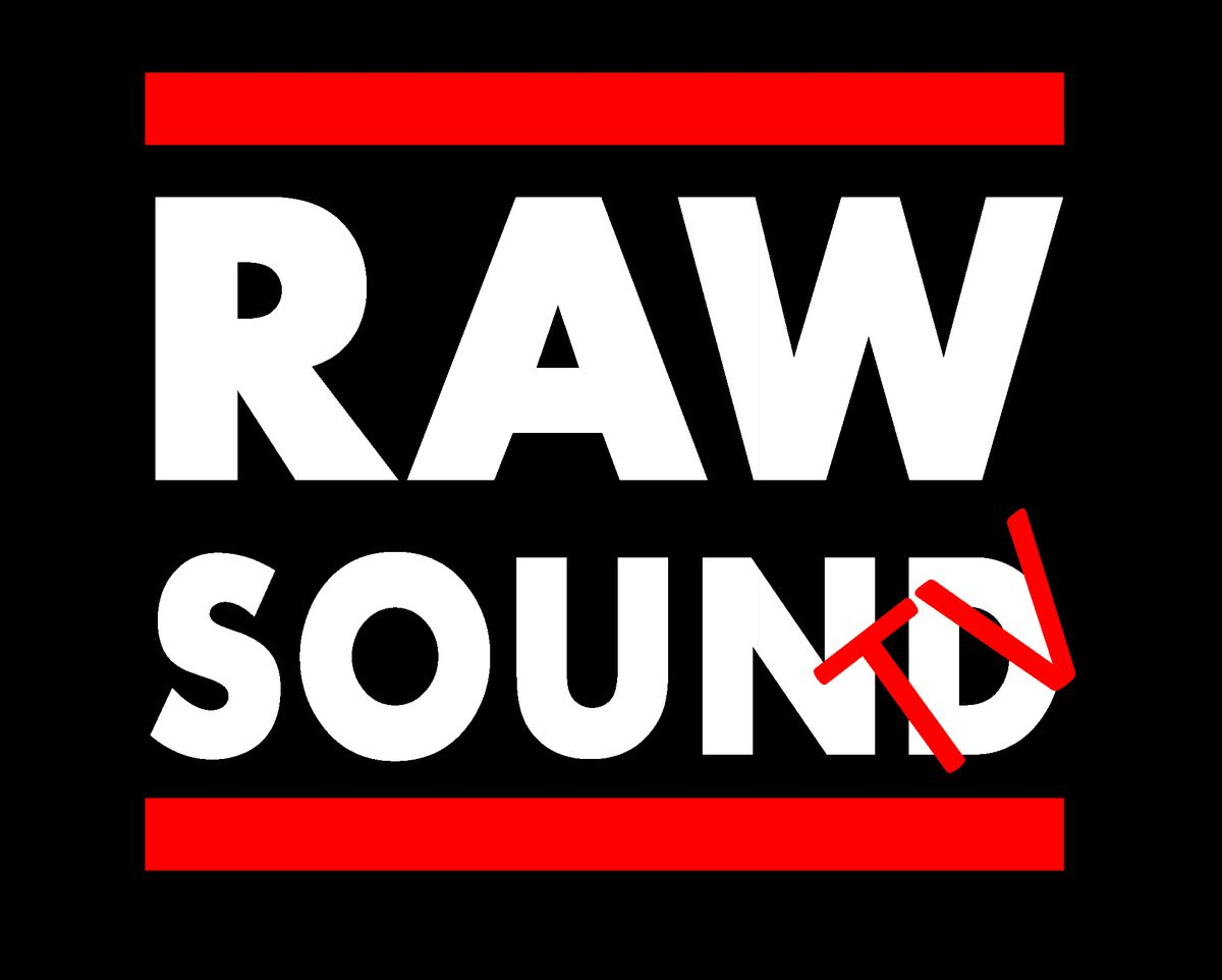 Birmingham's RawSound.tv