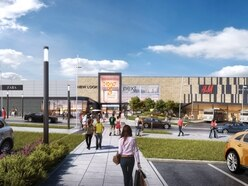 £55 million Telford Shopping Centre vision still on track despite House of Fraser closure
