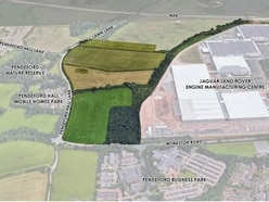 Planned i54 extension creating 3,000 jobs takes step forward