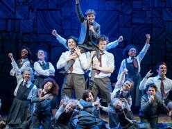 Matilda the Musical arrives at Birmingham Hippodrome and we chat to some of the cast