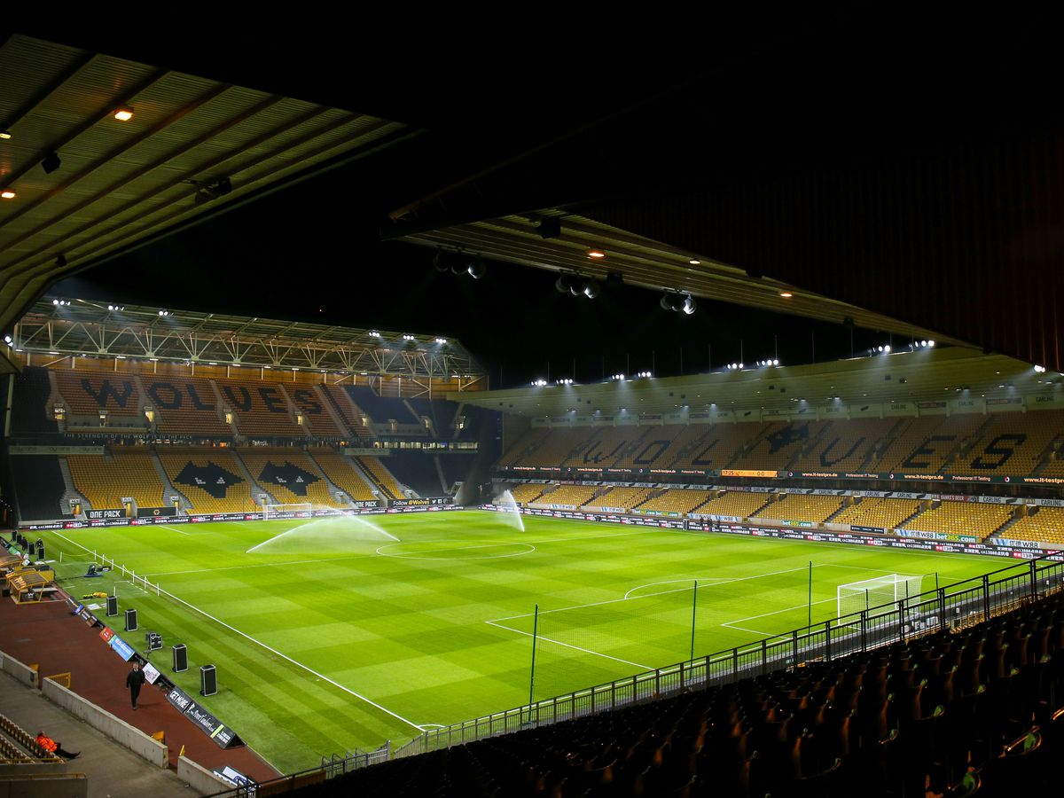 Wolves are keen to increase the capacity of Molineux (AMA/Sam Bagnall)