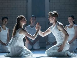 'A thoroughly mesmerising production': Matthew Bourne's Romeo and Juliet leaves audience spellbound at Birmingham Hippodrome - review with pictures