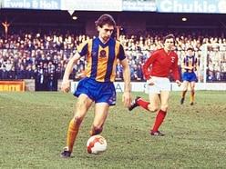 Shrewsbury Town throwback: Steve Biggins banged them in during hot run in 1980