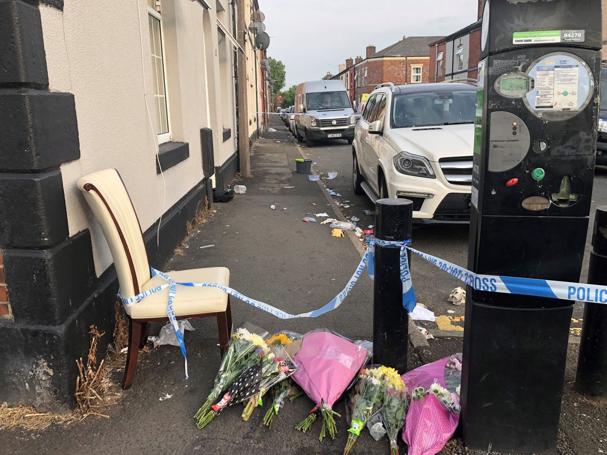Murder probe launched as woman dies from severe burns
