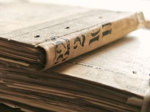 1921 Census documents