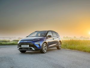 First Drive: The Hyundai Bayon might be the most sensible crossover on the market