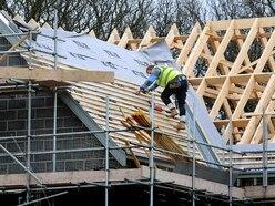 Homes plan for former Charlton School site