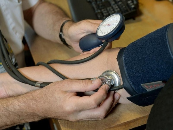 Extra GP appointments across Shropshire for Easter Bank Holiday weekend