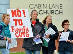 Future Fit: Transport fears over hospital change plan