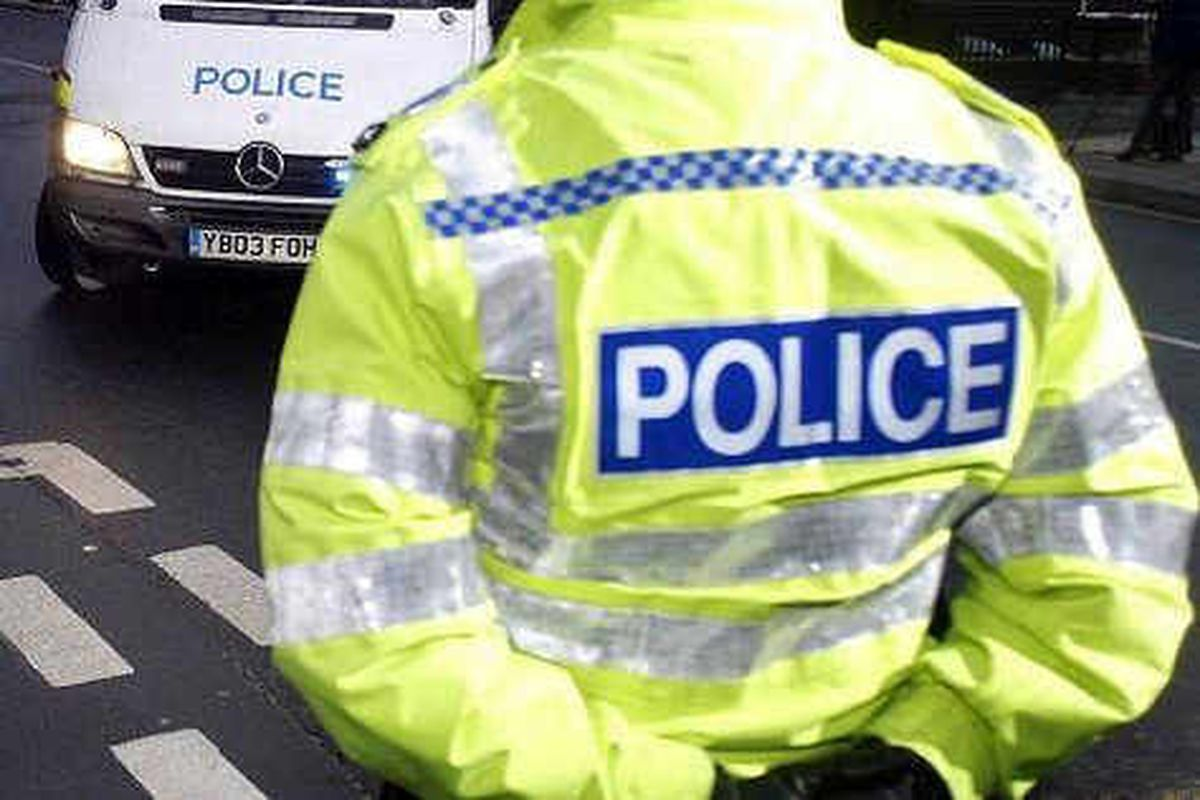 Shropshire pensioner beaten by robbers