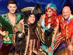 Meera Syal talks about appearing in Birmingham Hippodrome's pantomime