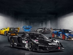 The new McLaren Senna GTR LM is inspired by famous Le Mans victory