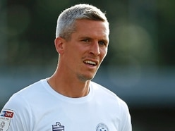 We must fire up Shrewsbury fans – Steve Morison