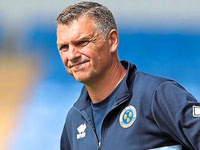 Former Shrewsbury Town manager John Askey agrees new Port Vale deal