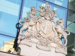 Telford man spared jail for drugs is fined £200