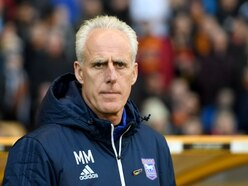 Former Wolves boss Mick McCarthy to hear Ipswich fate