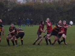 Bridgnorth keep on the heels of Premier rivals