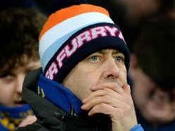 Extra time heartbreak for blue and amber army in London