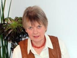 Former Shropshire journalist pens novel