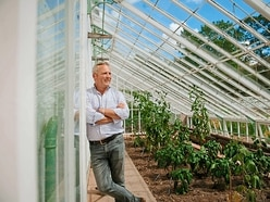 Attingham Park to feature in new book from Escape to the Country's Jules Hudson