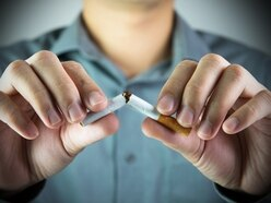 Breaking the habit? Some hospitals yet to ban smoking on site