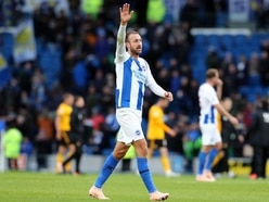Murray's mint, says Hughton after Brighton striker sinks teeth into Wolves