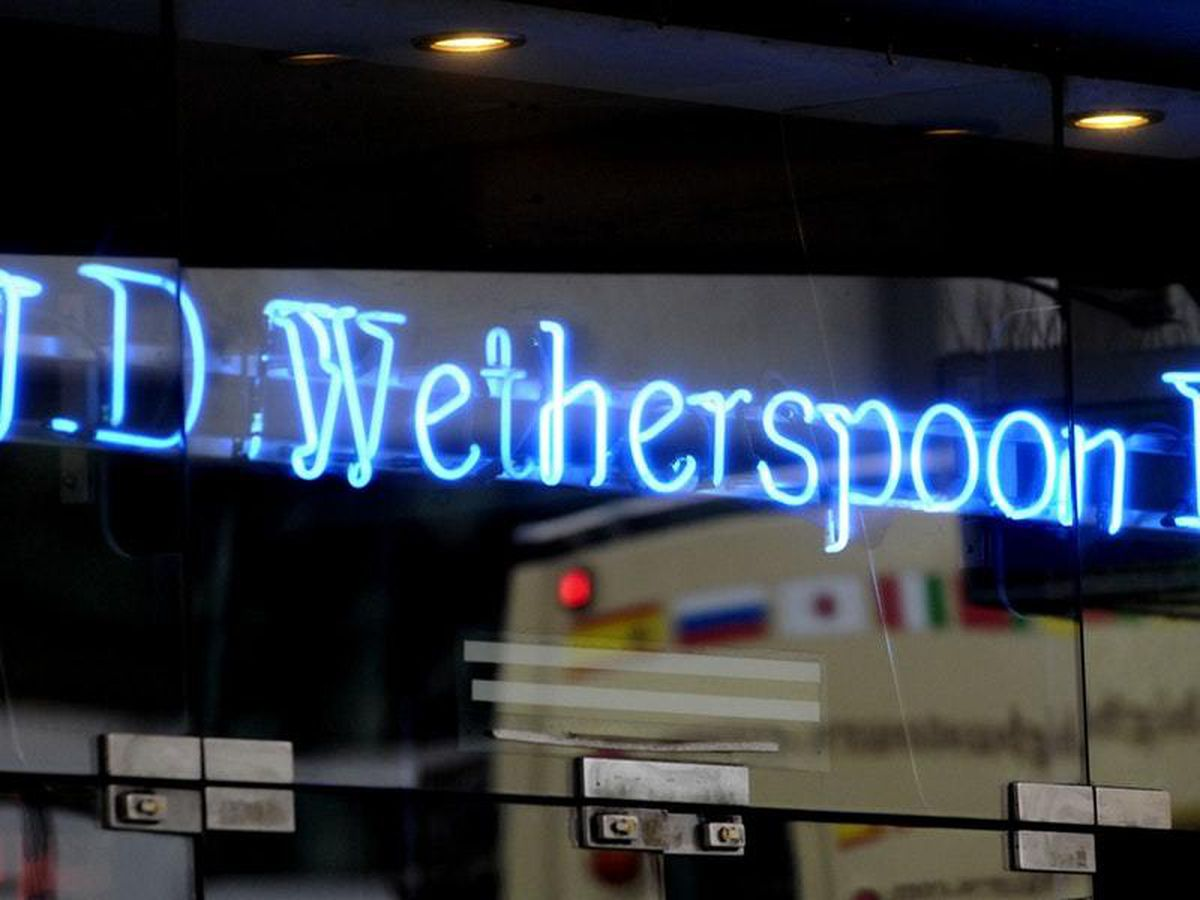 Wetherspoon issue statement on pay