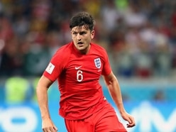 England defender Harry Maguire calls for cool heads in Panama clash