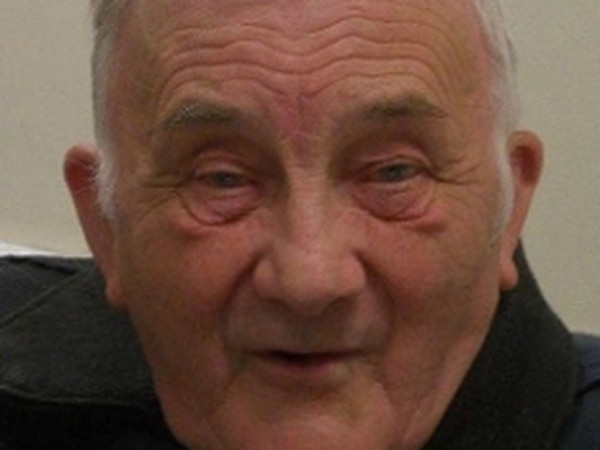 Pensioner wanted by police on suspicion of sexual harm order breach