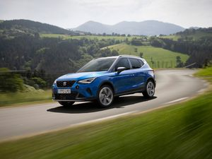 Seat announces pricing and specs for refreshed Ibiza and Arona
