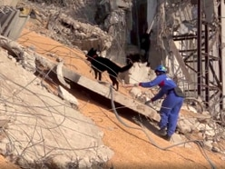 Recovery teams sift through Beirut rubble for more bodies