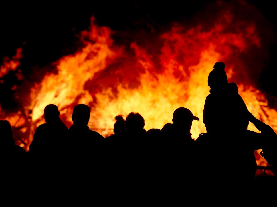 Bonfire Night 2019: This year's top events across Shropshire