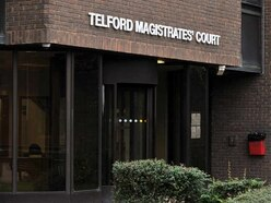 Telford drink-driver caught for third time in 10 years