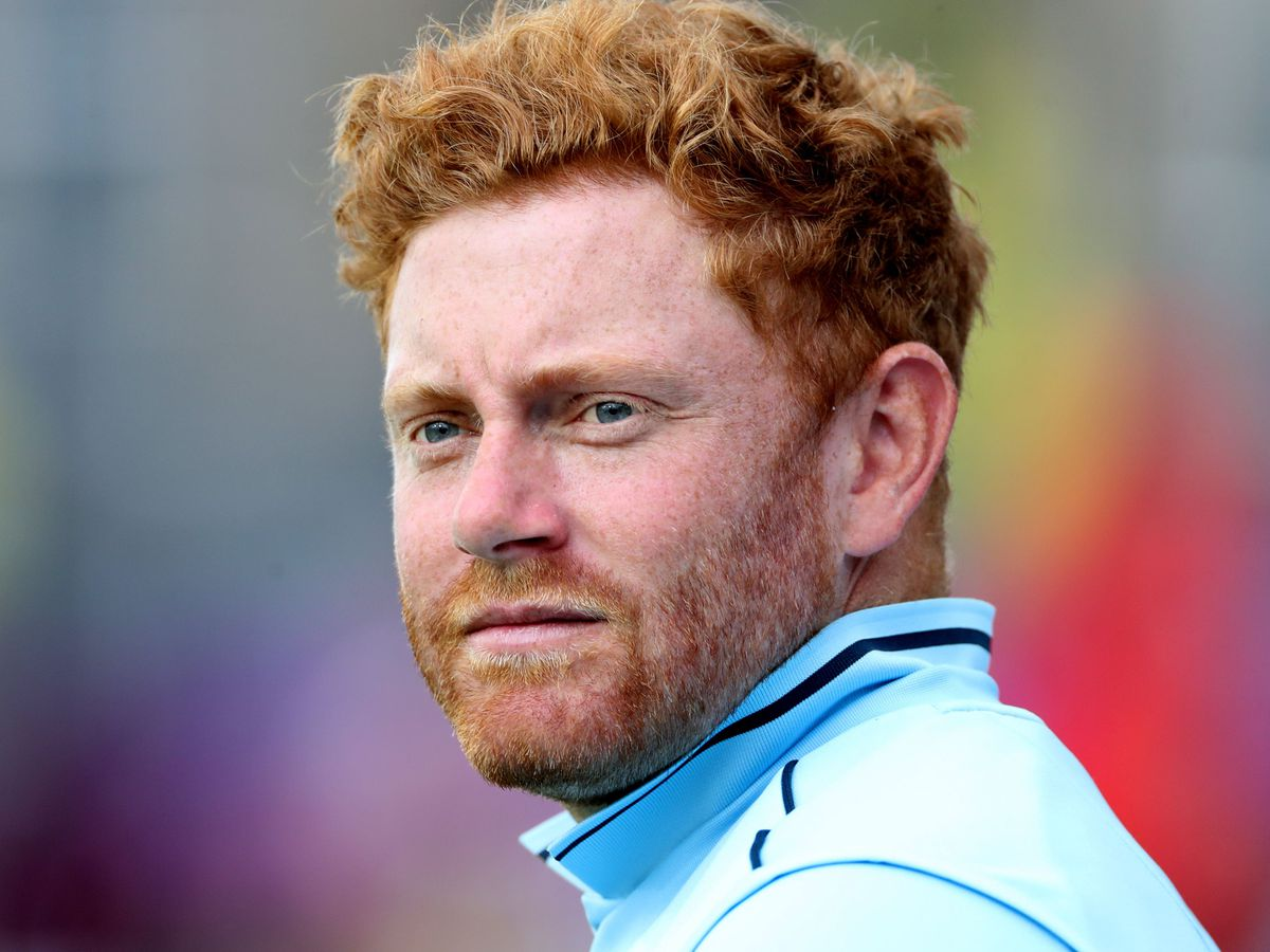 Jonny Bairstow starred in Welsh Fire's victory at Headingley